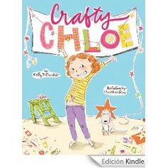 Crafty Chloe: with audio recording