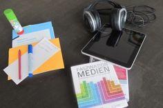 Digitale Bildung in der Praxis #medienpädagogik