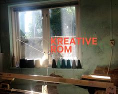 Kreative rom: Aurora Verksted