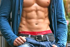 Shred for Summer - Alpha Male - 8 Week Lean Muscle Building Plan http://www.alanomahony.com/ppc-male/