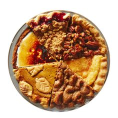 Not Into Baking for Thanksgiving? We Tasted 75 Mail-Order Pies (You're Welcome) photo