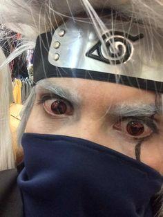 Kakashi Hatake Hokage, Cosplay