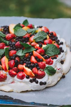 Strawberry, Baking, Fruit, Food, Bakken, Essen, Strawberry Fruit, Meals, Backen
