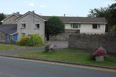 3 bed detached house for sale in Llangattock, Crickhowell