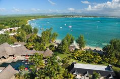 Premium All Inclusive Reisen All Inclusive Urlaub, La Pointe, Mauritius, Wonderful Places, Wonders Of The World, Places Ive Been, Trip Advisor, Spaces, Mountains