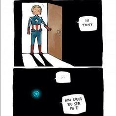 Avengers steve rogers iron man tony stark