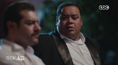محمد ممدوح Grand Hotel, Fictional Characters
