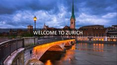 Make your trip to Zurich extravaganza with Noble Transfer So, you have decided to visit the largest city in Switzerland ie. Switzerland Cities, Visit Switzerland, Bern, Luxury Hotels, Zurich, Holiday Travel, Old Town, Museums, Travel Style