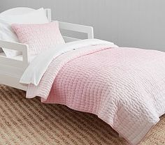 Toddler Bedding For Boys And Girls | Pottery Barn Kids