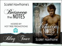 ♥Enter the #giveaway for a chance to win a $10 GC♥ StarAngels' Reviews: Blog Tour ♥ Between the Notes by Scarlet Hawthorne...