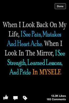 Strength!!