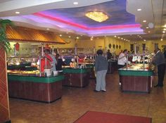 Jumbo's Buffet, Harrisburg, Pa.  A belly busting buffet.  Nice sushi selection.  Good egg fuyong.  Lunch buffet pricing very reasonable.