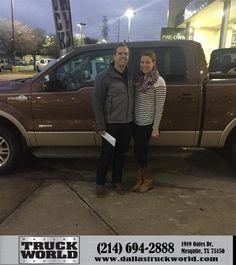 https://flic.kr/p/CGC9tQ | #HappyBirthday to Ryan from Jason Thies at Dallas Truck World! | deliverymaxx.com/DealerReviews.aspx?DealerCode=WDBL