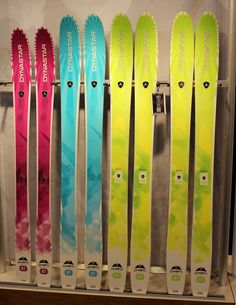 Dynastar Cham— Ideal one-ski quiver for skiers from East to West
