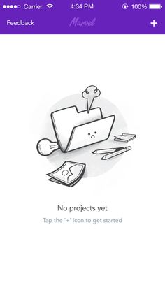 Fullpix Web Design, App Ui Design, User Interface Design, Page Design, Icon Design, Empty State, App Design Inspiration, Design Ideas, Likes App