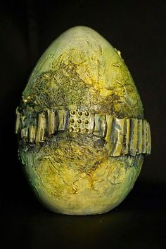 Powertex creative easter egg