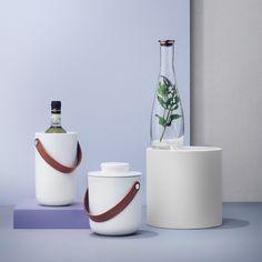 Stelton Glacier ice bucket   Wine & Bar   Tableware   Finnish Design Shop