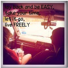 Easy days