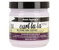 7 great products for naturally curly hair