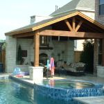 outdoor patio cover ideas