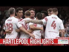 Stevenage Borough FC vs Hartlepool United FC - http://www.footballreplay.net/football/2016/09/03/stevenage-borough-fc-vs-hartlepool-united-fc/