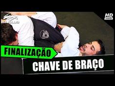 Jiu-Jitsu - Chave de Braço da Guarda Fechada - Edson Costa - BJJCLUB - YouTube