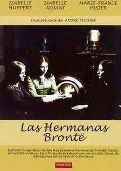 Las Hermanas Brontë (1979) VOSE
