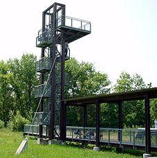 7 Nat. Park Illmitz Utility Pole, Park, Parks