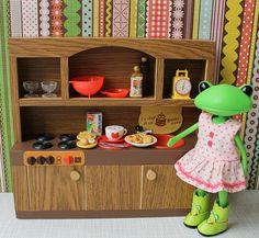 Alte Bodo Hennig Wohnzimmermobel Bodo Miniatures And Dollhouses