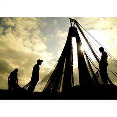 Hayatın Dengesizliği Üzerine Denemeler — Balıkçı / fisher #dilektunc #photography #travel...