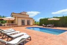 Ferienhaus Lloret de Mar Costa Brava Villa Spanien Royale