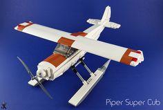 Absolutely super Piper Super Cub