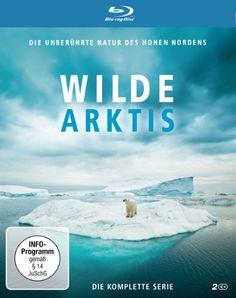 Wilde Arktis [2 Blu-ray] NA…