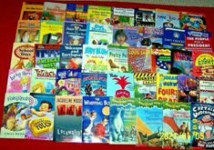 Lot 42 Chapter Books 2nd 3rd 4th Grade Teachers Boys Girls Ages 7-11 Scholastic