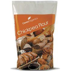Buckwheat Flour - makes great Gluten Free Crepes! Gluten Free Crepes, Gluten Free Flour, Ceres Organics, Food Distributors, Snack Recipes, Snacks, Buckwheat, Savoury Dishes