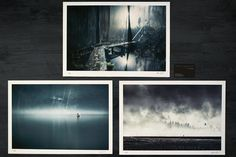 Alone - Print Collection Preview