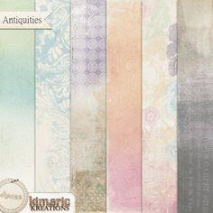 Antiquities (bonus papers)