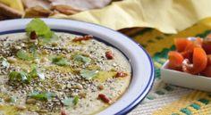 Hummus Lidl, Superfood, Cheeseburger Chowder, Hummus, Soup, Ethnic Recipes, Places, Inspiration, Biblical Inspiration