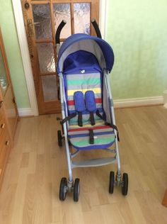 Joie Nitro Lightweight Buggy Stroller Pushchair Lovely Design Local Pick Up Only   eBay