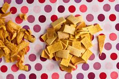 NYT Cooking: The beauty of a Frito is in its simplicity: a little cornmeal, lots of salt, not much else. Homemade Fritos Recipe, Frito Recipe, Salty Snacks, Keto Snacks, Snack Recipes, Cooking Recipes, Frito Lay, Recipe Email, Fall Treats