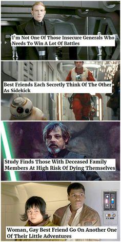 #Star Wars#Last Jedi #Text #Memes