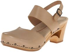 Dansko Women's Thea Ankle Strap Sandal >>> Special  product just for you. See it now! : Block heel sandals