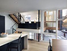 Split Level House by Qb Design   HomeDSGN