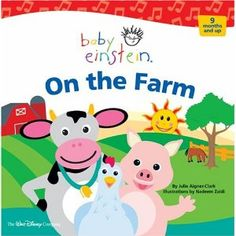 On the Farm by Baby Einstein