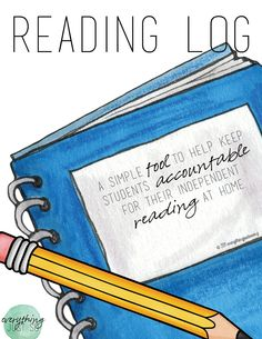 Updating old products. Keep students accountable for their independent nightly reading. Non-fiction and fiction response questions included.   everythingjustso.org