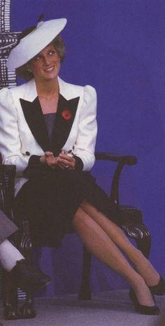 Diana, 1985