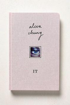 Alexa Chung: IT