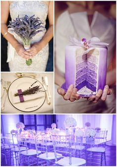2013 Wedding Color Trends: The best wedding color palettes for your 2013 wedding - Snappening Purple Wedding Colour Theme, Best Wedding Colors, Spring Wedding Colors, Theme Color, Wedding Themes, Wedding Ideas, Decor Wedding, Wedding Stuff, Tulip Wedding