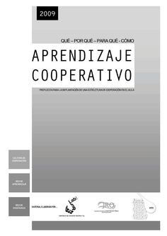 Aprendizaje cooperativo on Educa2 curated by Cristina Guirao Mirón Cooperative Learning Strategies, Teaching Methodology, Class Management, Classroom Management, Flip Learn, Professor, Mobile Learning, Project Based Learning, Group Work