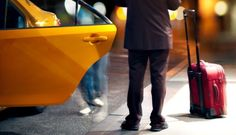 PDX airport taxi service and PDX airport towncar service